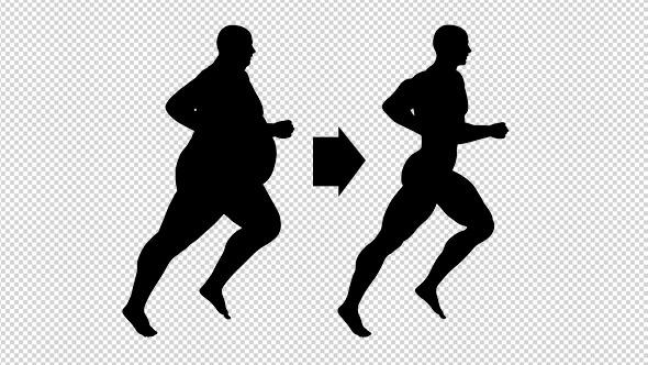 obesity2running